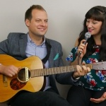 Promo Acoustic Soul Club Acoustic Duo Ashton-Under-Lyne, Greater Manchester