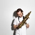 Promo Benny Sax  Manchester