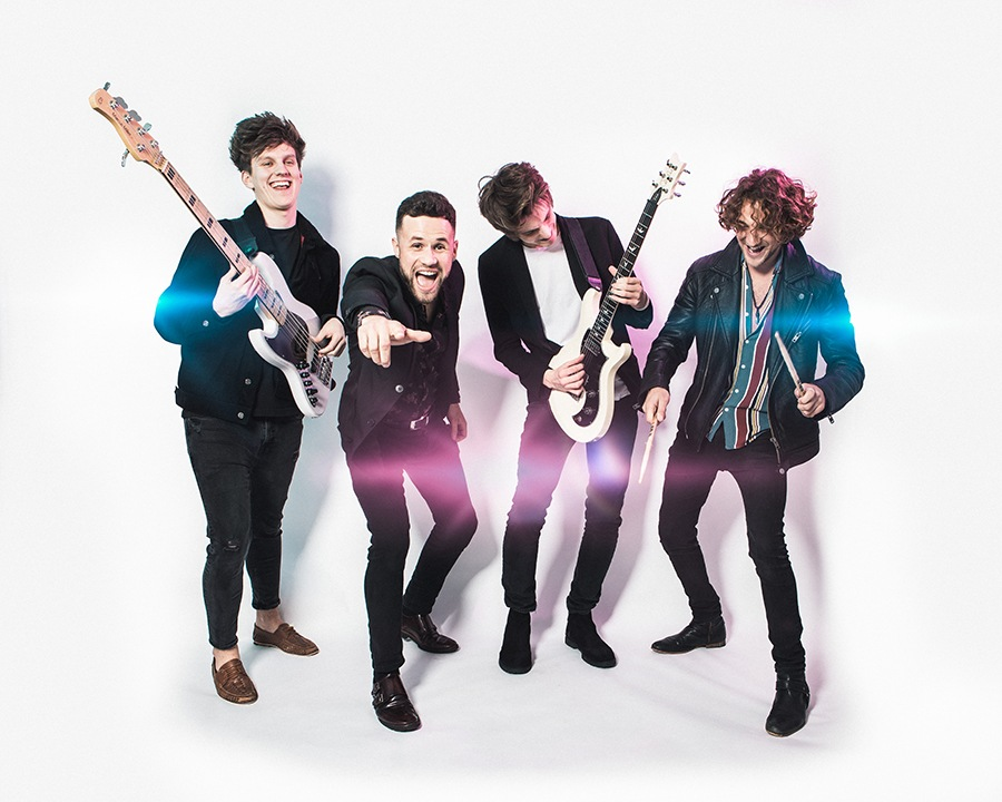 Promo Signature Function Band Northamptonshire