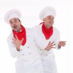 Promo Comedy Waiters Comedy Waiters Dorset