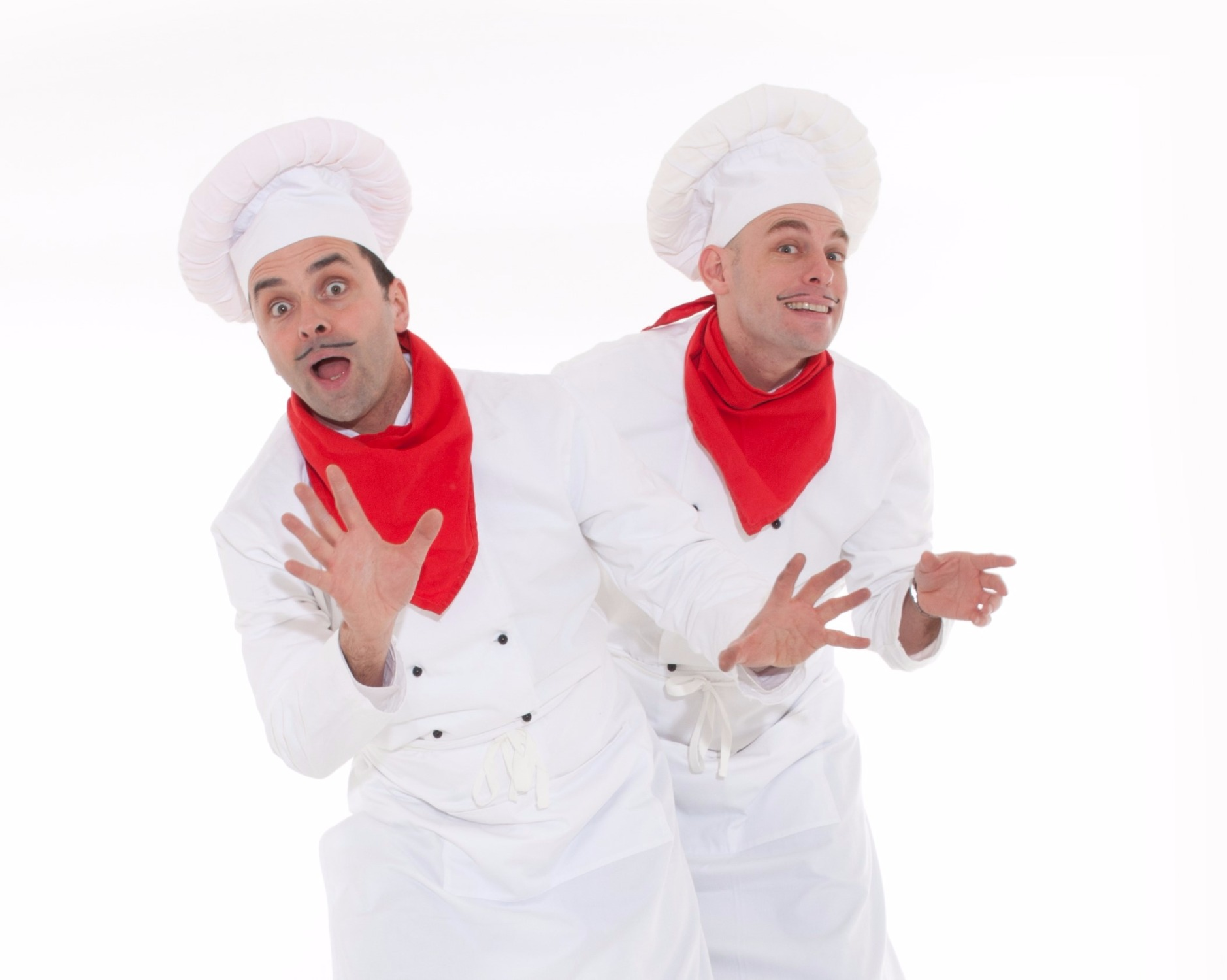 Promo Comedy Waiters Comedy Waiters Oxfordshire