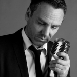 Promo Joshua Reeve Solo Singer / Pianist Surrey