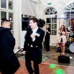 Promo The Rhythm Function Band Hampshire