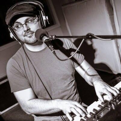 Promo Dan B Pianist Harrogate, North Yorkshire