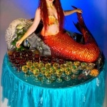 Promo Mermaid Living Tables Living Table Leicestershire