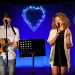 Promo Stella and Rich Acoustic Duo Surrey