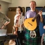 Promo Spootiskerry Ceilidh Band  Perthshire