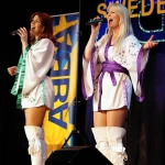 Promo (Abba) Abba-Alike Abba Tribute Band Brampton, Cumbria