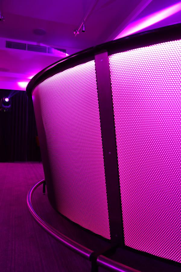 Promo VE Portable LED Bars Mobile Bar Berkshire