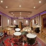 Promo Alive HQ Recording Studios Recording Studio Newcastle under Lyme, Staffordshire