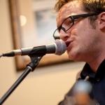 Promo John Gough Solo Singer / Guitarist Lancashire