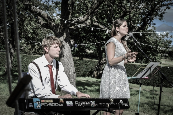 Promo Evelyn And The Vipers Live Virtual Duo performing Pop, Soul and Jazz Songs Bristol
