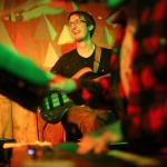 Promo Hydra Soul, Funk and Pop Function Band Bristol