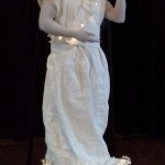 Promo Stone Living Statues  Leicestershire