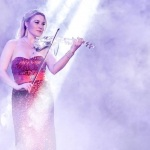 Promo The Northern Violinist (Electric and Classical)  Leeds, West Yorkshire
