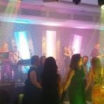 Promo Pop Life Function Band London