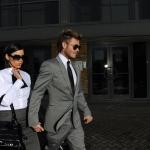 Promo David Beckham Lookalike  East Sussex