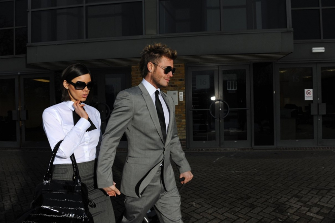 Promo David Beckham Lookalike Lookalike East Sussex