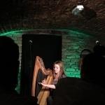 Promo Alice Jayne (Harpist) Harpist Greater Manchester