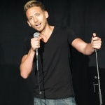 Promo Alistair Williams Comedian West Midlands