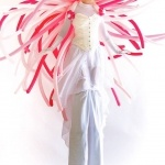 Promo Balloon Stilt Walkers  Leicestershire