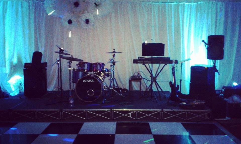 Promo Melodies Function Band Hertfordshire