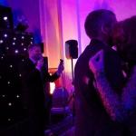 Promo David Hayes Swing & Rat Pack Band London