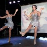 Promo Twin Charleston Dancers Dancer London