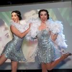 Promo Twin Vintage Dancers Dancer London