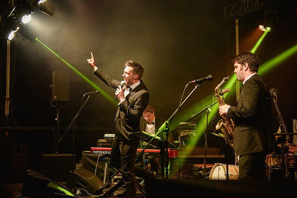 Promo PS Jazz  Newcastle upon Tyne