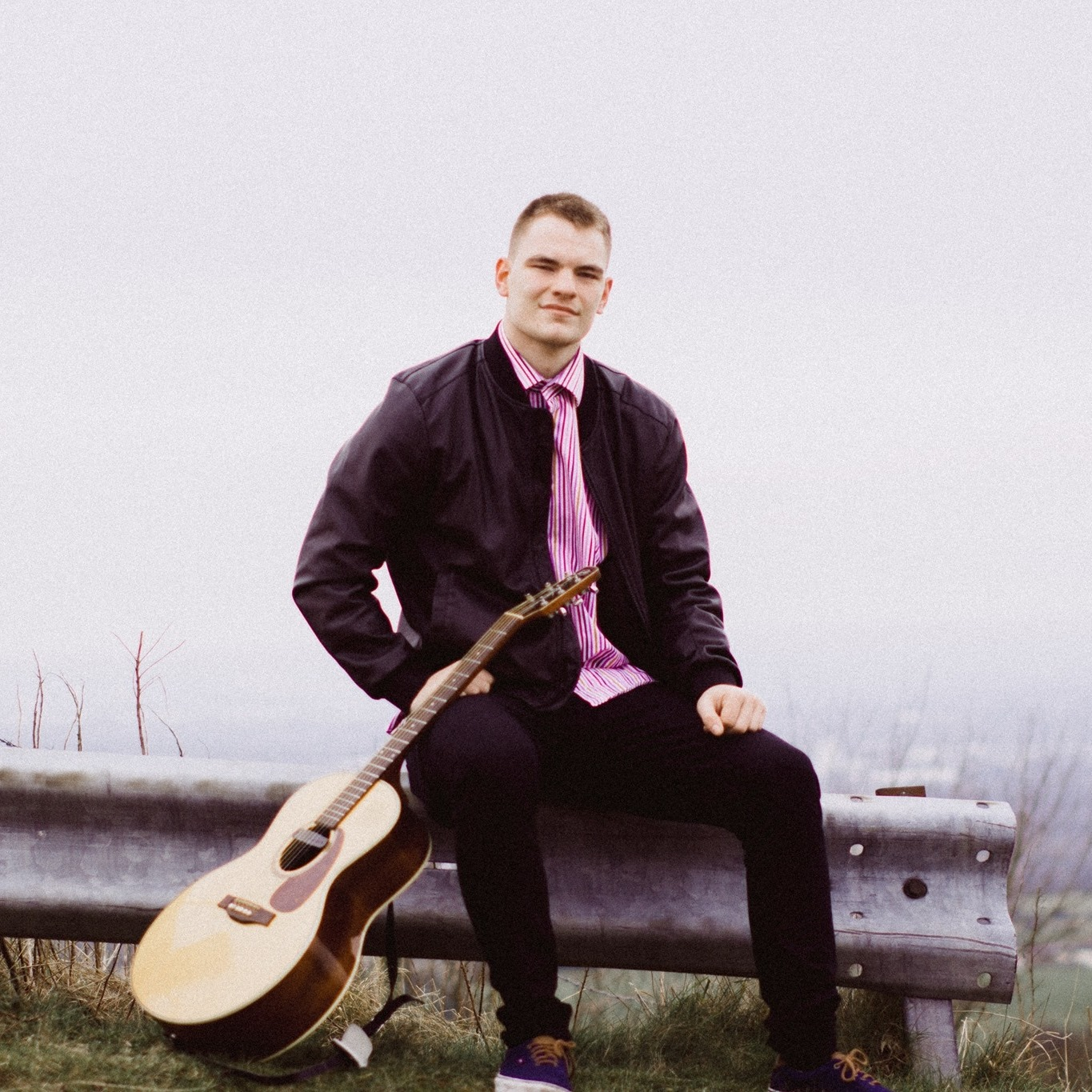 Promo Jamie Duncan Wedding Guitarist Greater Manchester
