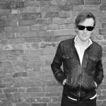 Promo Joe James Singer Guitarist London