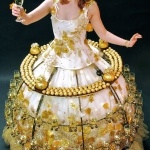 Promo Enchanted Champagne Skirts  Leicestershire