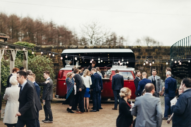Promo The Car Bar Mobile Bar Worcestershire