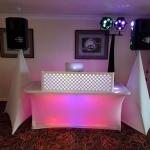 Promo Coastal DJs Wedding DJ Dorset