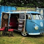 Promo The Dub Pub Mobile Bar West Midlands