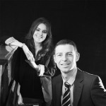 Promo Larkinstone Duo Vocal and Piano Duo Liverpool, Merseyside