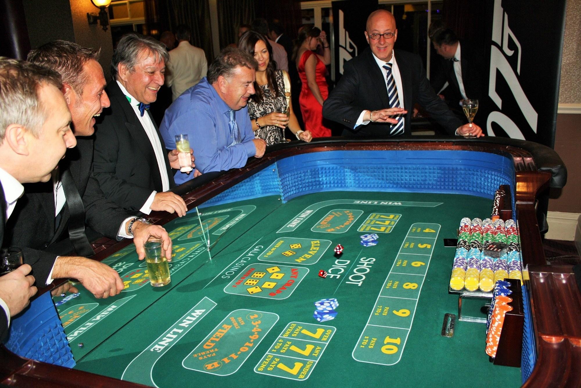 Promo MCN Casino Casino Wrexham