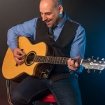 Promo Dean Lands Solo Singer/Guitarist Stoke On Trent, Staffordshire