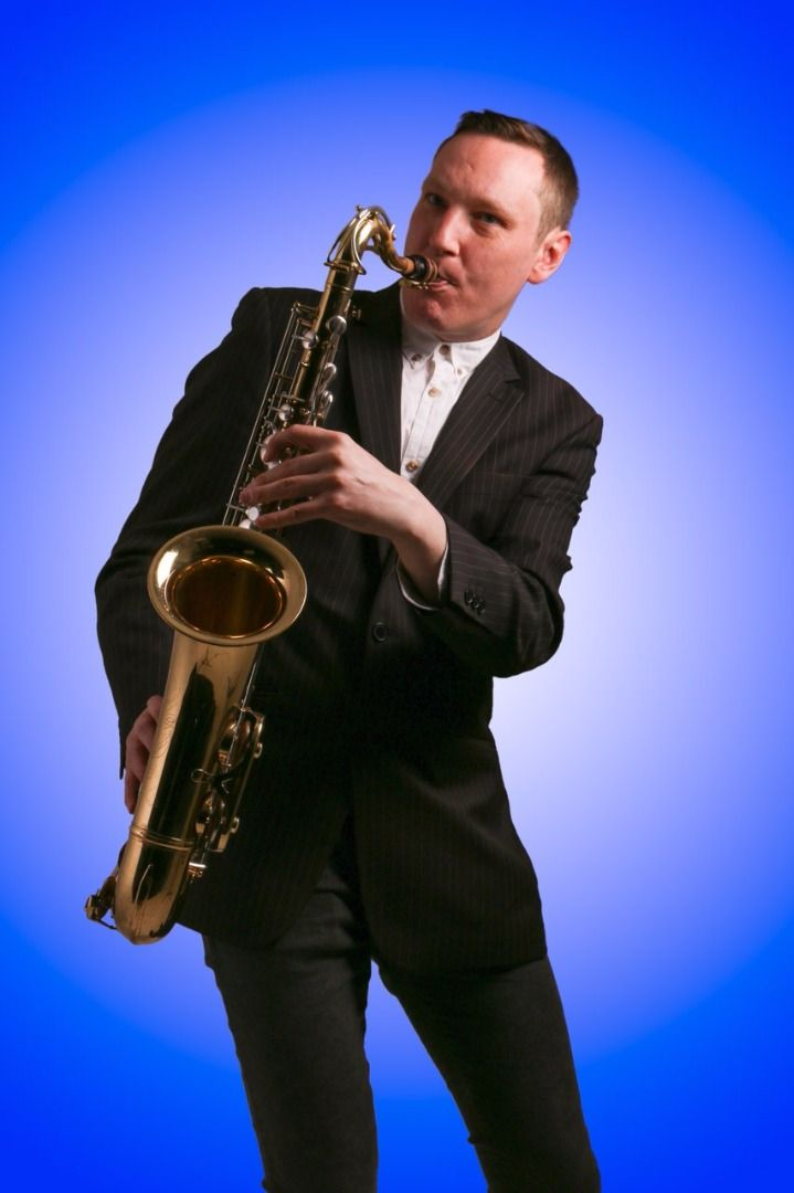 f1c338163a2c Saxophone Players For Weddings & Events - Alive Network