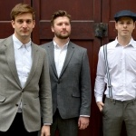 Promo The 101 Trio  Surrey
