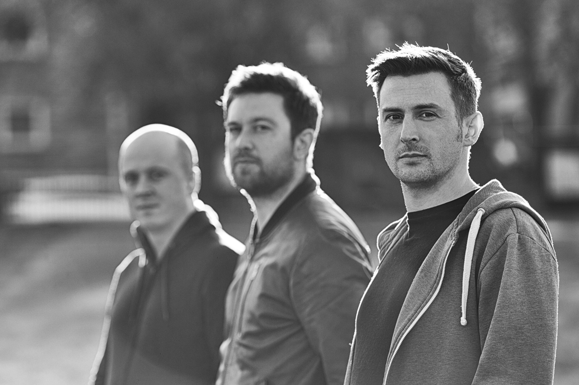 Promo Academy Rock and Pop Trio London
