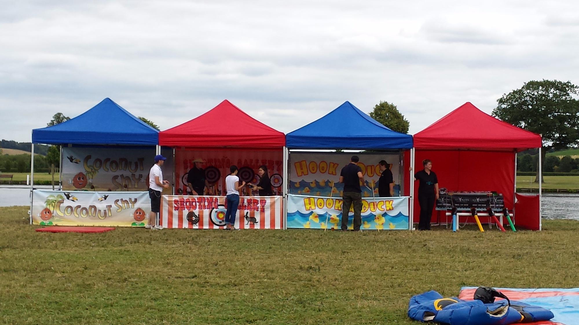 Promo Funfair Stalls Funfair Stall Cambridgeshire