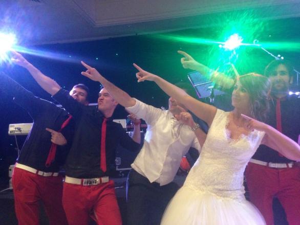 Promo Captain Party  Lancashire