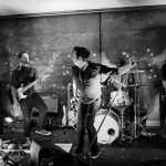Promo Indie Riot Function Band Hampshire