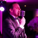 Promo Oliver Stevens Swing & Rat Pack Band Hampshire