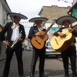 Promo Mariachi King  Guildford, Surrey