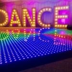 Promo The Digital Dance Floor Dance Floor Hire Normanton, West Yorkshire