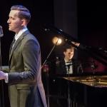 Promo The Hudson Swing Jazz Band London