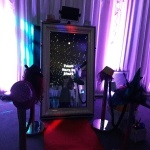 Promo Let There Be Photos Selfie Mirror Essex